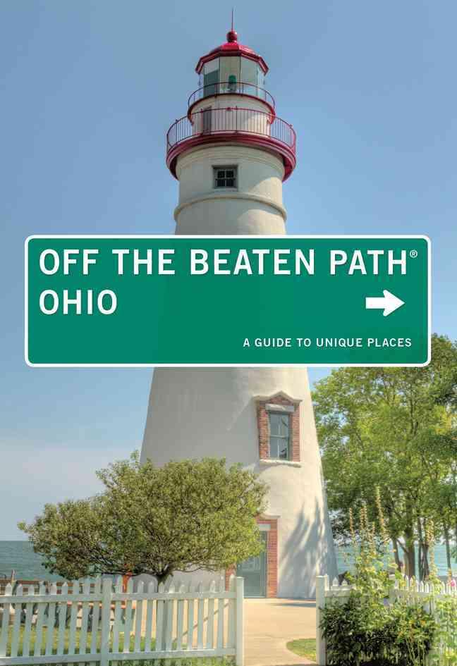 Off the Beaten Path Ohio By Finch, Jackie Sheckler/ Zimmermann, Carol